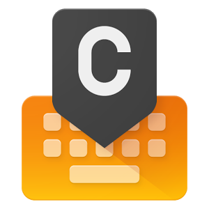 Chrooma GIF Keyboard