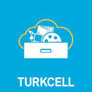 Turkcell Akıllı Depo