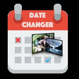 Batch JPEG Date Changer