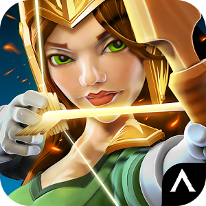 Arcane Legends MMO Action RPG
