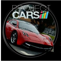 Project CARS Pagani Edition